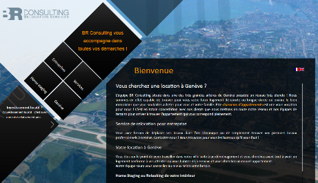 location a geneve