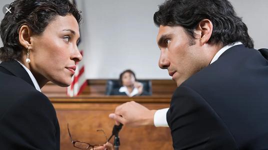 Se défense seul sans avocat