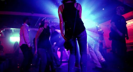 club discothèque à Genève fetes