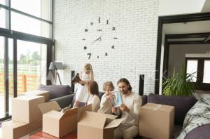 Chose à savoir avant de déménager