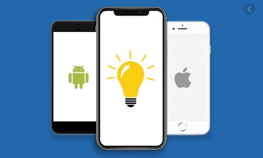 Les application mobile en entreprise