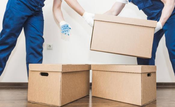 L'assurance pour déménagement