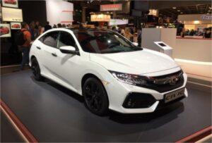 industrie automobile voiture