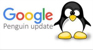 -Google Penguin