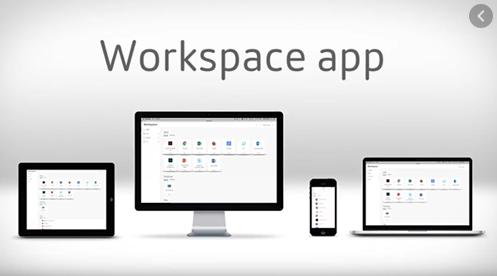 Citrix Workspace, citrix workspace app chrome, télécharger citrix workspace