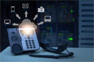 la Téléphonie IP