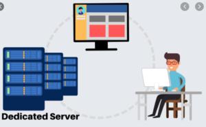 Server dédié