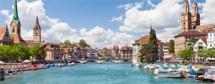 raisons aller en suisse