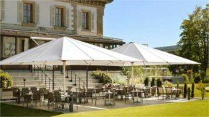 restaurant Genève