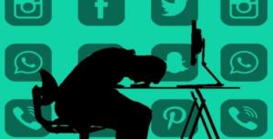 Point négatif des réseaux sociaux