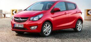 histoire petite Opel